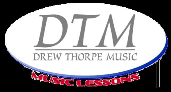 DTM – Drew Thorpe Music